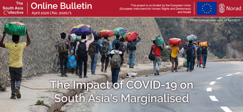 The South Asia Collective Online Bulletin #2