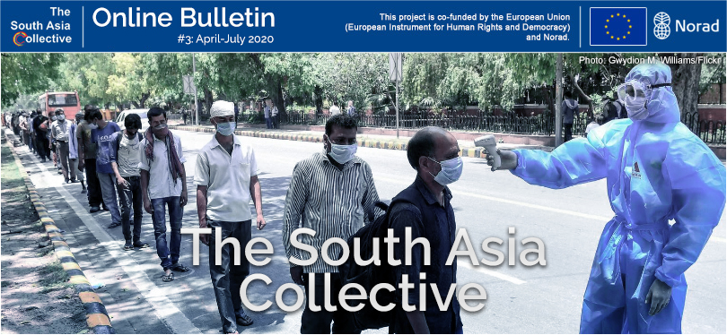 The South Asia Collective Online Bulletin #3