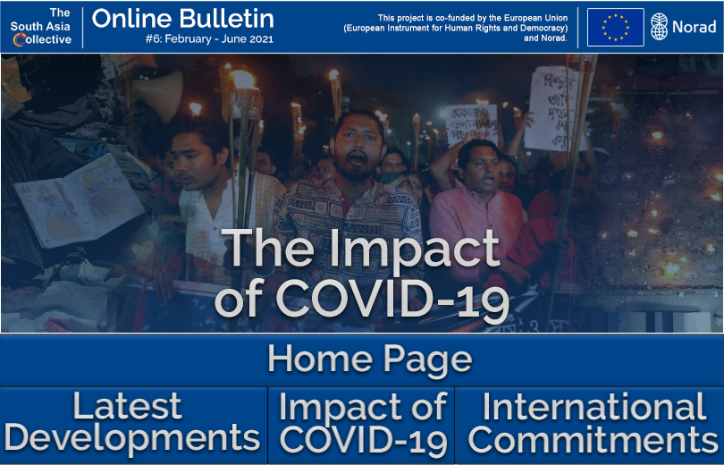 The Impact of COIVD-19